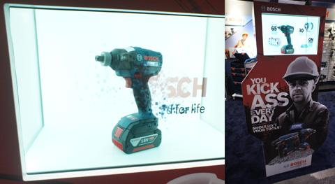 Bosch Socket Ready
