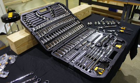 aircraft mechanic tool kits