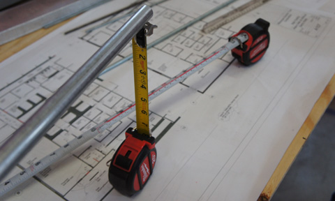 Milwaukee Tape Measures