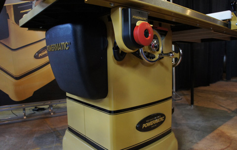PM1000 Table saw