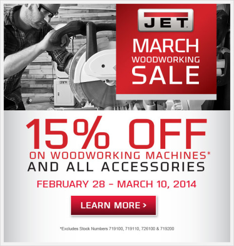 jet 15 off sale