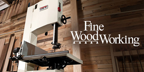 JWBS-14SF Fine Woodworking