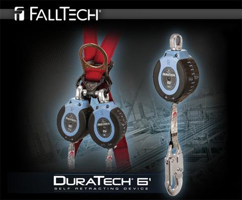 FallTech DuraTech SRD