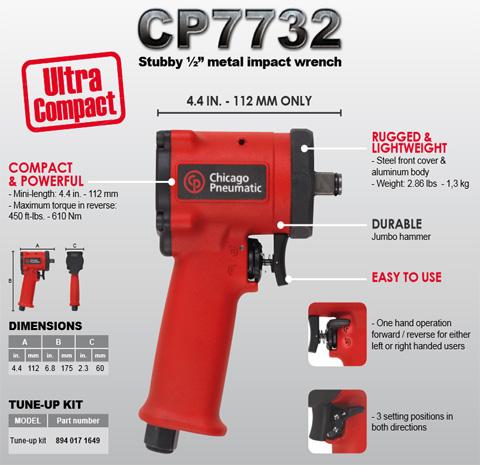 CP Impact Gun