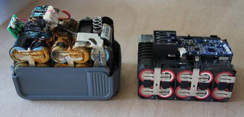 20v vs 18v batteries