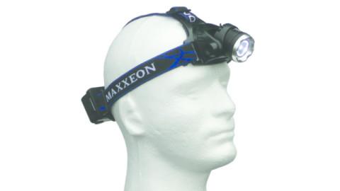 maxeon 620 worklight