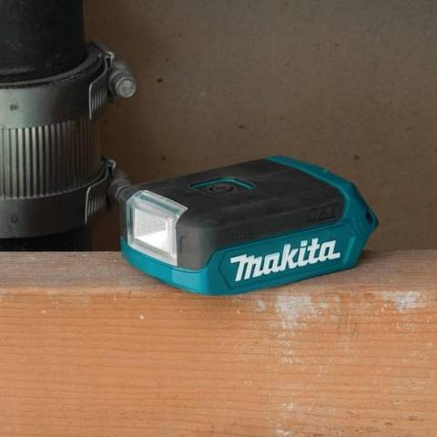 12V Max CXT L.E.D. flashlight