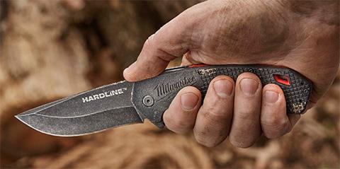 Milwaukee Hardline Knives