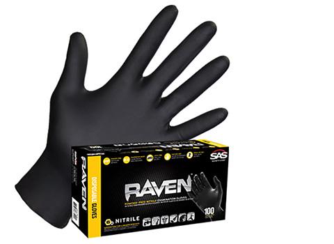 RAVEN Disposable Gloves