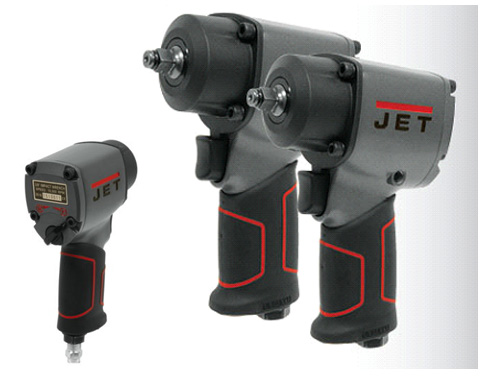 Compact Impact Wrenches