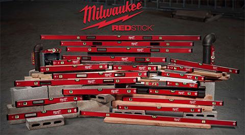 Milwaukee Level Family