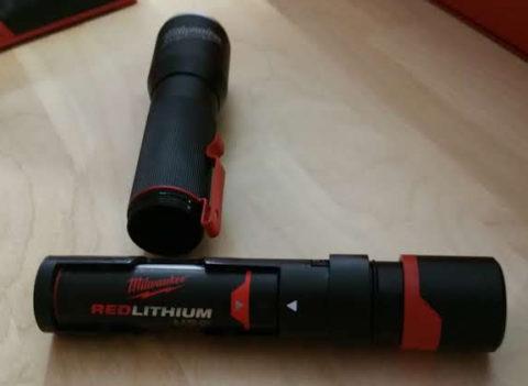 RedLithium USB Batteries