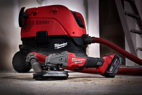 Milwaukee Dustless Tools