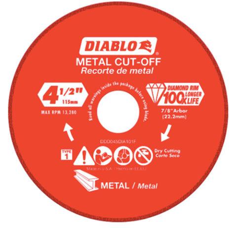 Freud Diablo Diamond Wheel