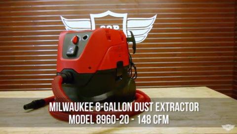 8960-20 Vacuum