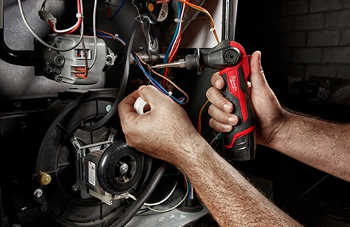 Milwaukee 2488-20 M12 Soldering Iron Bare Tool