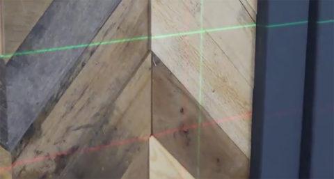 Red vs Green Laser