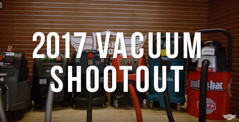 2017 hepa vacuums