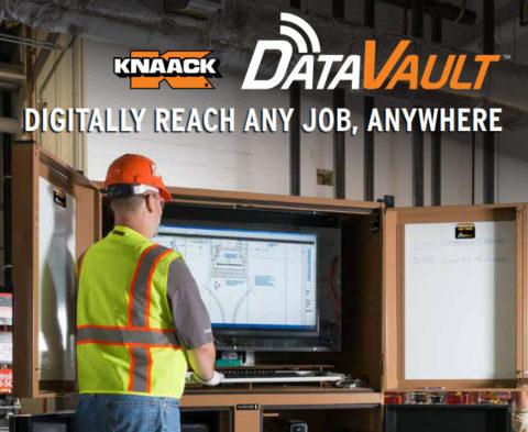 Knaack Datavault