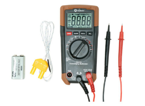 Southwire 10041N MultiMeter