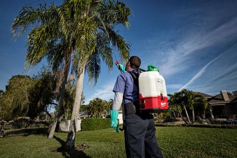 M18 Pesticide Sprayer