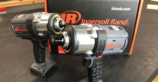 IR IQv20 Impact W7172