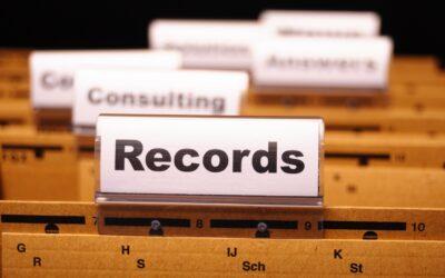 Laws Reporting Announces Records Retrieval Service