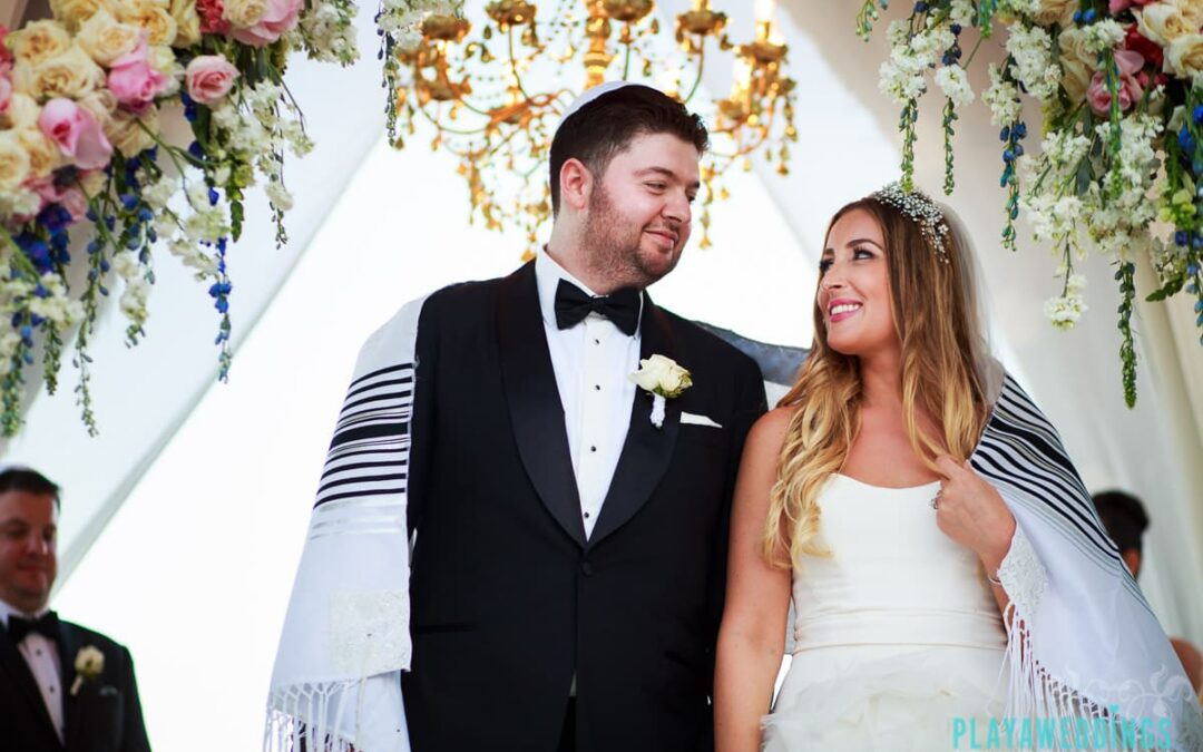 Rabbi Stephen Spiegel Announces Interfaith Weddings in Mexico