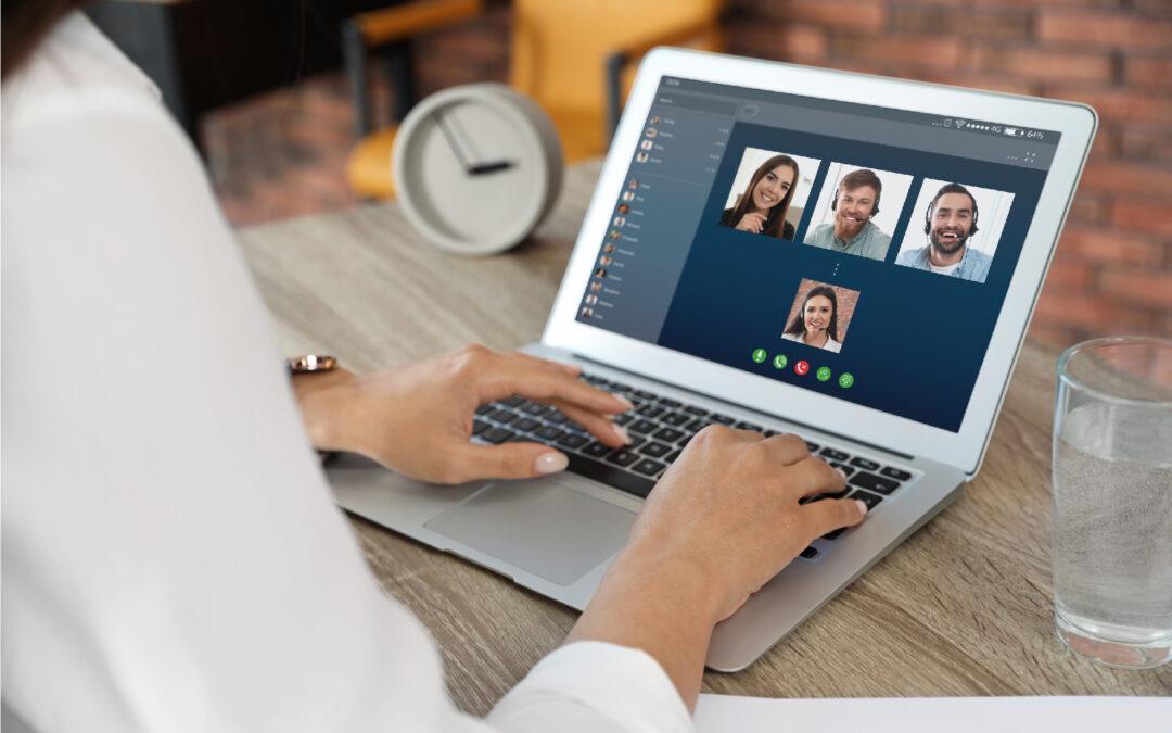 Envision Legal Announces Remote Depositions