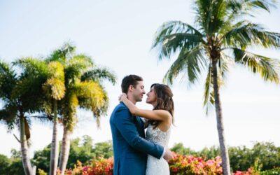 Rabbi Silverman Announces Tips for Your South Florida Wedding
