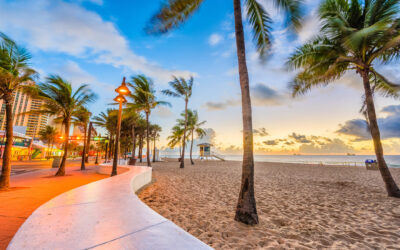Laws Reporting Announce Guide to Fort Lauderdale