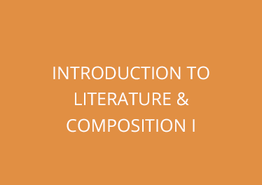 Introduction to Composition & Literature