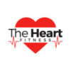 The Heart Fitness Logo