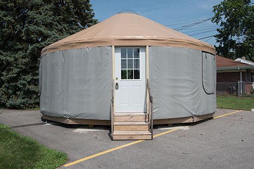 yurt toledo