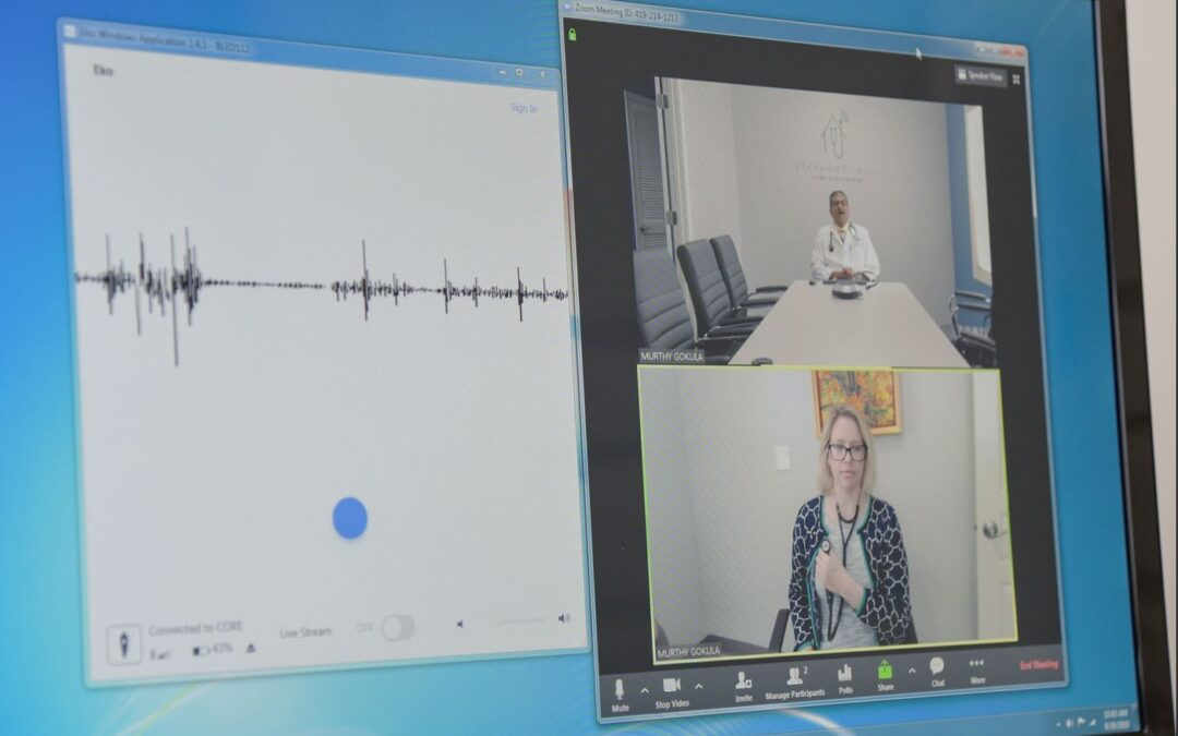 5 Ways Telemedicine Is Changing Healthcare