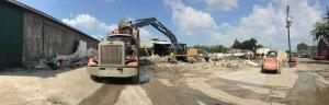 Demolition 8-13-15