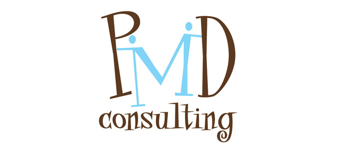 PMD Consulting Logo