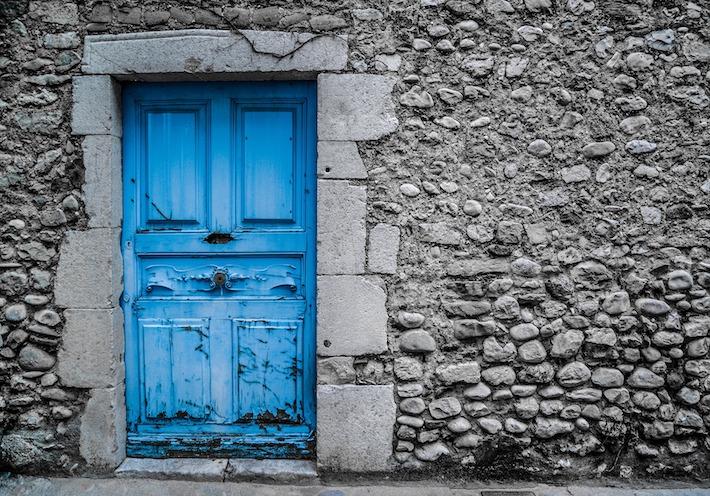 Knock on Gods door