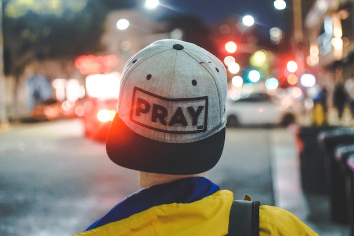 Are Your Prayers Cool?