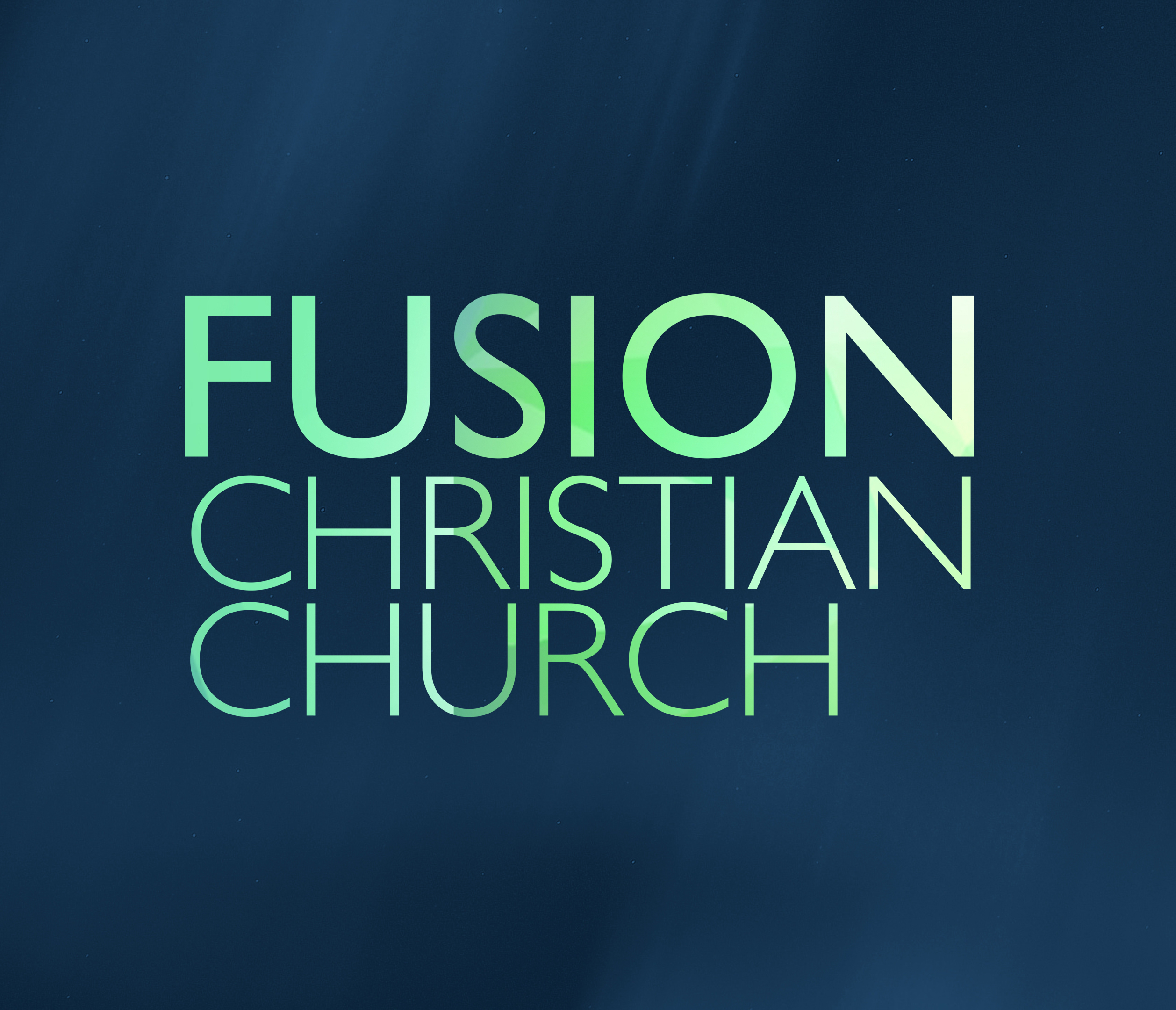 Fusion Christian Church