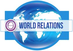 ThetaHealing® World Relations