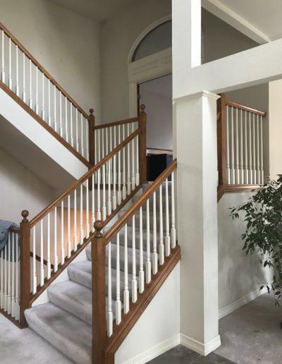 stair railings 7