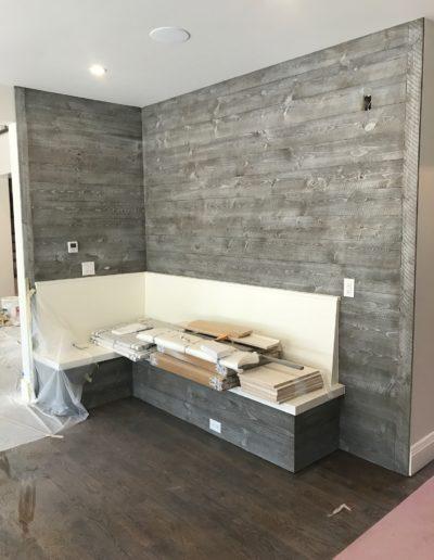wall paneling 4