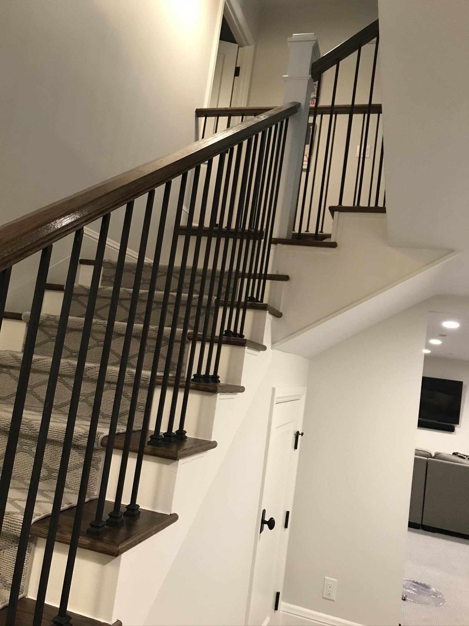 stair railings 6