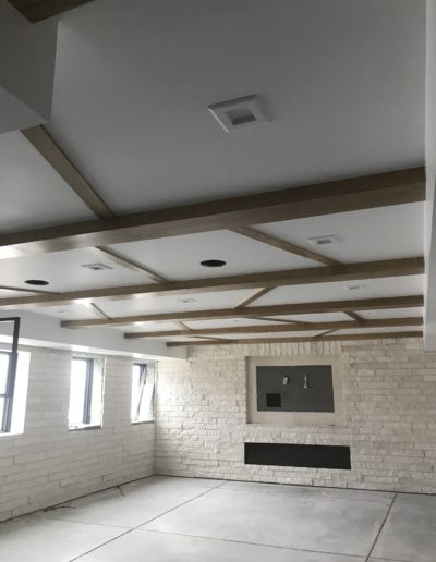 beams project 9