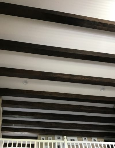 beams project 5
