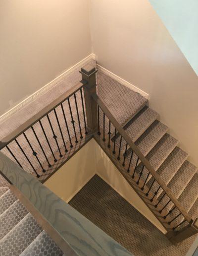 stair railings 5