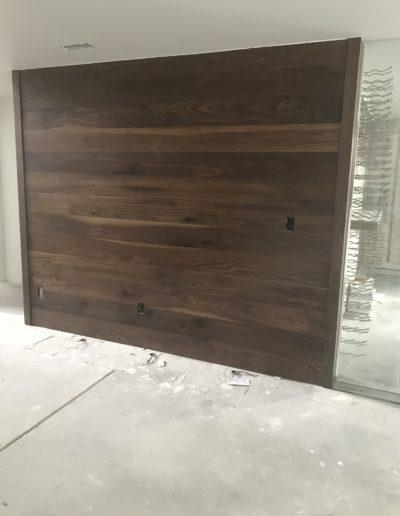 wall paneling 2