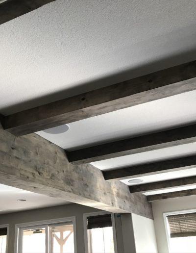 beams project 10