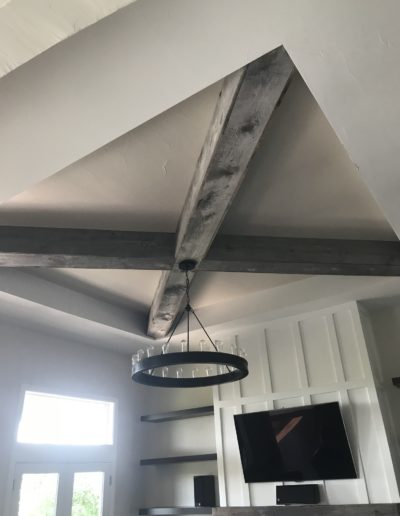 beams project 7